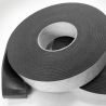 5mm Thick x 75mm Width x 20m Long Acoustic Soundproofing Resilient Tape - Joist / Stud work Isolation