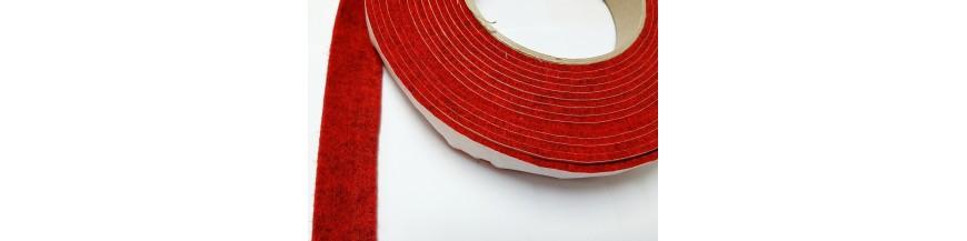 Colo: Dark Red